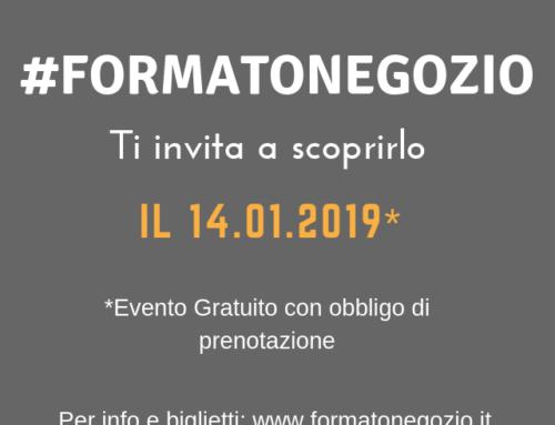 OpenDay #Formatonegozio