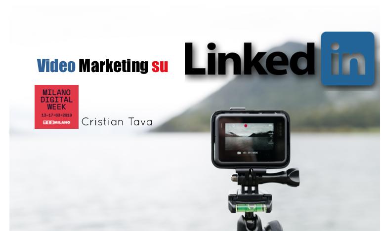 video linkedin milano digital week