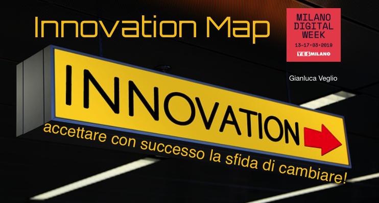 milano digital week innovation map